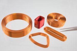 Air-coils – Autocementante